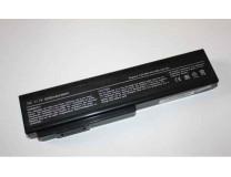 Батарея для ноутбука ASUS A32-M50 (M50, M51, N61, L50, G50) 5200mAh 11.1V Чёрный