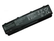 Батарея для ноутбука ASUS A32-N55 (N45, N55, N75 series) Asus 5200mAh 11.1V Чёрный
