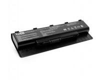Батарея для ноутбука ASUS A32-N56 (N46, N56, N76 series) Asus 5200mAh 10.8 V Чёрный