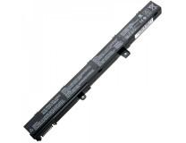 Батарея ASUS A41N1308 (X451CA, X551CA, P551CA, R512CA) Asus 2600mAh 14.8V Чёрный