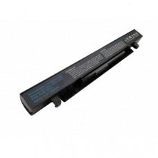Батарея ASUS A41-X550A (X450, X550 series) Asus 2600mAh 14.8V Чёрный