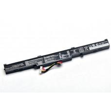 Батарея для ноутбука ASUS A41-X550E (X450JF, X550DP, X751MD, X751MA) 2950mAh 15V Чёрный