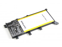 Батарея для ноутбука ASUS C21N1347 (X555LA, X555LD, X555LN, R556LD) 3700mAh 7.5V Чёрный