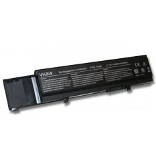 Батарея Dell CYDWV (Vostro: 3400, 3500, 3700) Dell 4400mAh  11.1V Чёрный