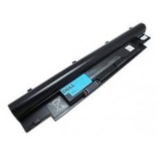 Батарея Dell H7XW1 (Inspirion:13z N311z, 14z N411z) Dell 4400mAh  11.1V Чёрный