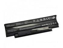 Батарея для ноутбука Dell N3010, N5010, N4010, N7010, J1KND (Inspiron 13R, 14R, 15R, 17R, Vostro 1440, 3555) 4400mAh  10.8V-11.1V Чёрный