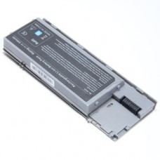Батарея Dell PC764 (Latitude: D620, D630, 631; Precision M2300) Dell 4400mAh  11.1V серебристый
