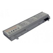 Батарея Dell PT434 (Latitude: E6400, E6500, E6510; Precision: M2400) Dell 4400mAh  11.1V серебристый