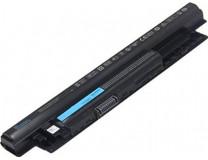 Батарея для ноутбука Dell T1G4M 14.4V-14.8V (Inspiron 3421, 3437, 3442, 3521, 3531, 3537, 3541) 2200mAh 14.4V-14.8V Чёрный