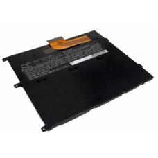 Батарея Dell T1G6P (Vostro V13, V130) Dell 3000mAh 11.1V Чёрный
