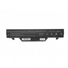 Батарея HP 4510S (ProBook: 4510s, 4515s, 4710s, 4720s) HP 5200mAh 14.4 V Чёрный