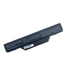 Батарея для ноутбука HP HSTNN-IB62 (Compaq 510, 511, 515, 550, 610, 615, 6720s) 5200mAh 10.8 V Чёрный