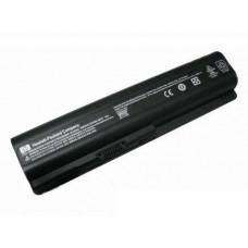 Батарея HP DV4 (Compaq: G50, G60, G70 series) HP 5200mAh 10.8 V Чёрный