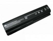 Батарея для ноутбука HP Pavilio dv4, dv5, dv6, CQ40, CQ50, CQ60 (Compaq: G50, G60, G70 series) 5200mAh 10.8V-11.1V Чёрный