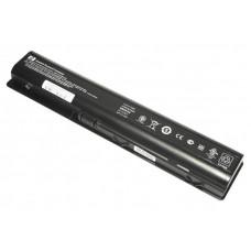 Батарея HP DV9000 (DV9000, DV9200, DV9500, DV9600, DV9700) HP 5200mAh 14.4 V Чёрный