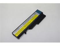 Батарея для ноутбука Lenovo B470, B570, G460, G470, G560, G570, G770 5200mAh 10.8V-11.1V Чёрный