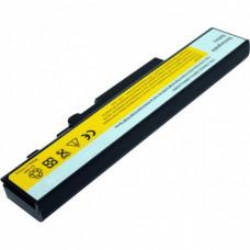 Батарея Lenovo L10S6F01 (Lenovo IdeaPad: Y470A Y470G Y471P Y570P, Y570) Lenovo 4400mAh  10.8 V Чёрны