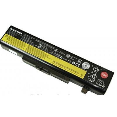 Батарея для ноутбука Lenovo Z380, Z480, G480, Y480, V480 (L11L6F01) Lenovo 4400mAh  10.8 V Чёрный