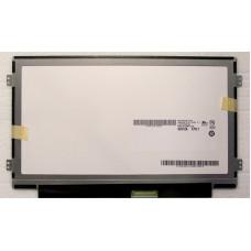 Матрица для ноутбука AU Optronics B101AW06 V1 AU Optronics 10.1' 1024x600 LED 40 pin внизу справа SL