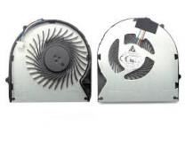 Кулер для ноутбука Lenovo B570, B575, V570, Z570, Z575, B570e (Z570, Z570A, Z575, Z575A 4-pin)