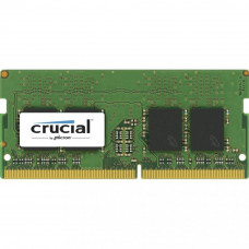 Оперативная память Crucial CT8G4SFRA266 (SODIMM DDR4 8Gb) SODIMM DDR4 8 ГБ 2666 МГц Для ноутбука 1