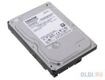 Жесткий диск Toshiba DT01ACA100 Toshiba 3.5