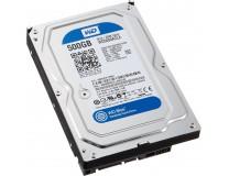 Жесткий диск Western Digital WD5000AZLX Western Digital 3.5