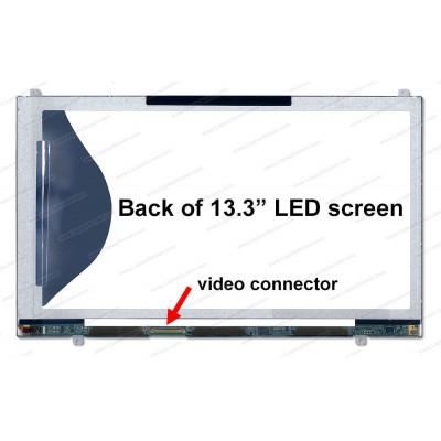 Матрица для ноутбука Samsung LTN133AT23 (Б/У) Samsung 13.3