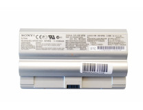 Батарея Sony VGP-BPS8 (VGN-FZ11E, VGN-FZ11L, VGN-FZ11M, VGN-FZ11S) Sony 4800mAh 11.1V серебристый