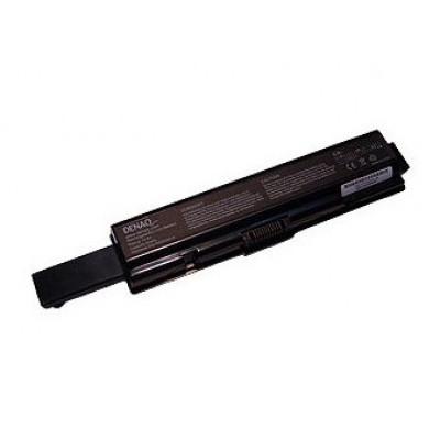 Батарея Toshiba PA3534 (A200, A215, A300, A350, A500, L300, L450, L500) Toshiba 10400mAh 10.8 V Чёрн