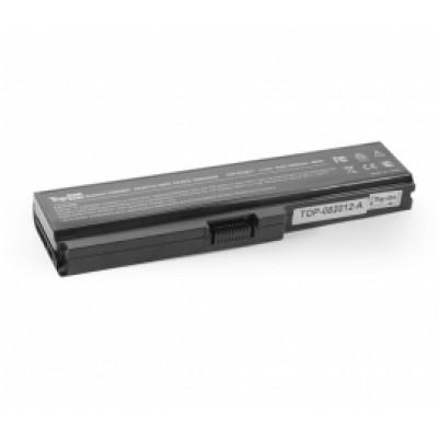 Батарея Toshiba PA3817 (Satellite: L650, L650D, L750) Toshiba 4400mAh  10.8 V Чёрный