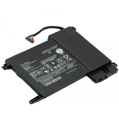 Батарея Lenovo L14M4P23 (IdeaPad: Y700-15ISK, Y700-17ISK) Lenovo 4050mAh  14.8V Чёрный