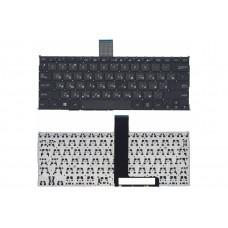 Клавиатура для ноутбука  ASUS F200, R202, X200 X200MA (90NB04U2-R31RU0) Русская Черный Без подсветки Без фрейма ASUS