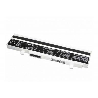Батарея для ноутбука ASUS A31-1015 (EeePC 1011, 1015, 1016, 1215, VX6 series) Asus 5200mAh 10.8 V Белый