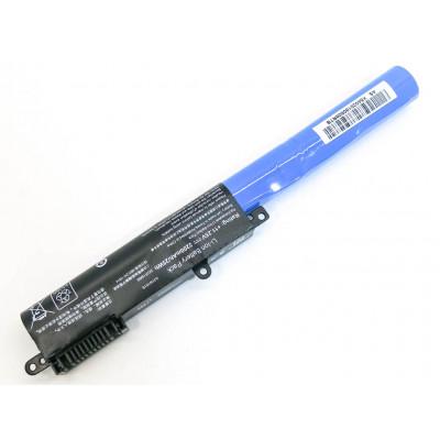 Батарея для ноутбука ASUS X540SA, X540SC, X540LA, X540LJ (A31N1519) Asus 2600mAh 11.25V Чёрный
