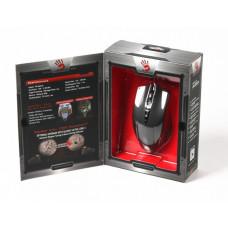 Мышь A4 TECH Bloody V5M A4 TECH Оптическая Проводная Черный 7 USB 3200 dpi