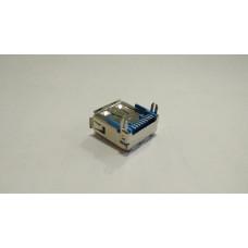 Разъем USB v125