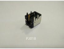 Разъем питания для ноутбука ACER PJ018-2.5mm (Gateway)