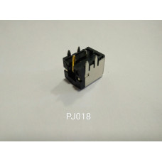 Разъем питания ACER PJ018-2.5mm (Gateway)