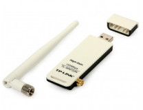 Сетевая карта TP-Link TL-WN722N 150 Mbps TP-Link USB 2.0