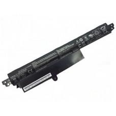 Батарея для ноутбука ASUS VIVOBOOK X200CA, X200MA, X200LA, F200CA (A31N1302) Asus 2600mAh 11.25V Чёрный