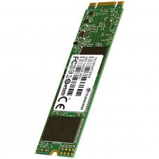 Жесткий диск TRANSCEND TS240 (TS240GMTS820S) M.2 240 ГБ 410/505мб/с SATA III SSD