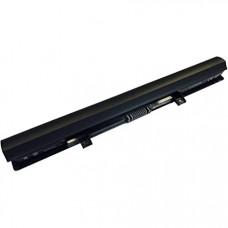 Батарея для ноутбука Toshiba satellite S50 S50-B S50-P S55 S55B S55T  (satellite S50 S50-B S50-P S55 S55B S55T L50) 2600mAh 14.8V  Чёрный