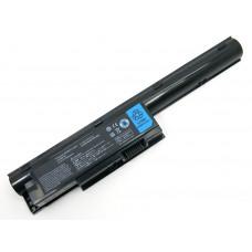 Батарея Fujitsu  FPCBP274 (Lifebook BH531, SH531, LH531) Fujitsu 4400mAh  10.8V Чёрный