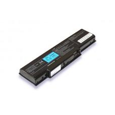 Батарея Toshiba PA3384.. (Satellite A60, A65 series) Toshiba 4400mAh  14.8V Чёрный