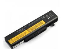 Батарея для ноутбука Lenovo Z380, Z480, G480, Y480, V480 (L11S6F01) 5200mAh 10.8V-11.1V Чёрный