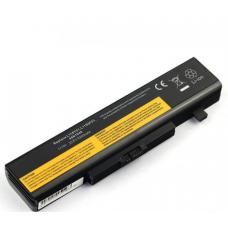 Батарея для ноутбука Lenovo Z380, Z480, G480, Y480, V480 (L11S6F01) Lenovo 5200mAh 10.8 V Чёрный