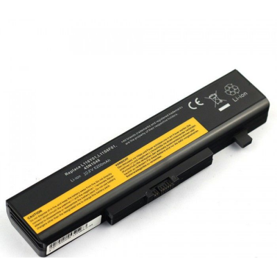 Батарея для ноутбука Lenovo L11L6F01.. (L11L6F01 (Lenovo: Z380, Z480, G480, Y480, V480)) Lenovo 5200