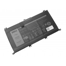 Батарея для ноутбука Dell Inspiron 15 7559 7000 7557 7567 (P57F P65F 357F9) 74W 11.1V Чёрный