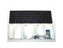 Клавиатура для ноутбука  Lenovo IdeaPad 100-15IBY, B50-10 Русская Черный